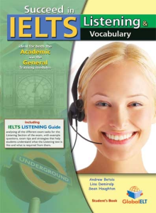 Succeed in IELTS - Listening & Vocabulary