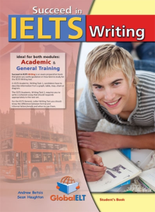 Succeed in IELTS - Writing