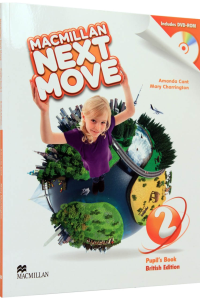 Next Move 2 Pupil's Book Pack