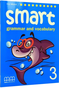 Smart. Grammar and Vocabulary 3