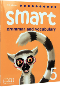 Smart. Grammar and vocabulary 5