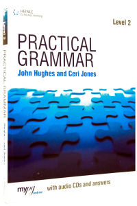 Practical Grammar Level 2 (Low-Int - Intermediate). Mypg online and audio CDs and answers