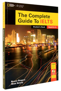 The Complete Guide To IELTS. Student's Book + DVD-ROM