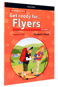 Get Ready for Flyers: Student's Book and Online Audio