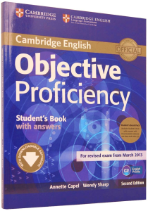 Objective Proficiency 2nd Edition Student's Book Pack (Student's Book with answers with Downloadable Software and Class Audio CDs (2))