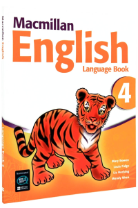 English Language Book 4