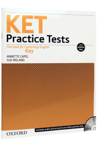 Key Practice Tests with Key Pack