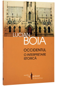 Occidentul. O interpretare istorică