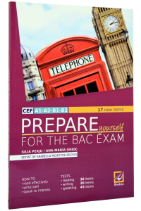 Prepare yourself for the BAC. A1-B2