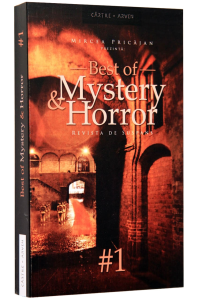 Best of Mystery & Horror. Revista de Suspans