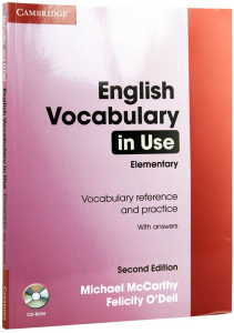 English Vocabulary in Use Elementary (2nd Edition) with Answers