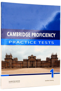Cambridge Proficiency Practice Tests 1 Teacher's Book