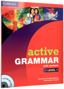 Active Grammar Level 1 with Answers