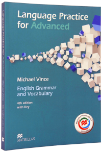 Advanced Language Practice (4th Edition) - English Grammar and Vocabulay with Key