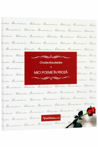 Mici poeme in proza - Baudelaire