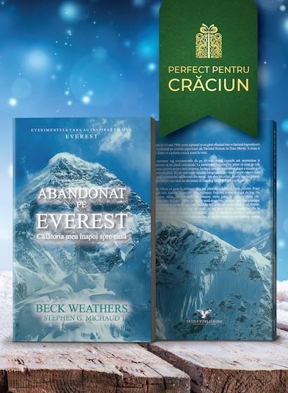 Abandonat pe Everest   Beck Weathers