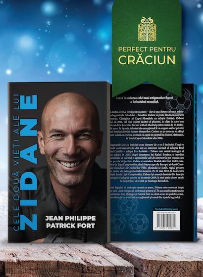 Zidane   Jean Philippe & Patrick Fort