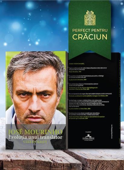 Jose Mourinho   Ciaran Kelly