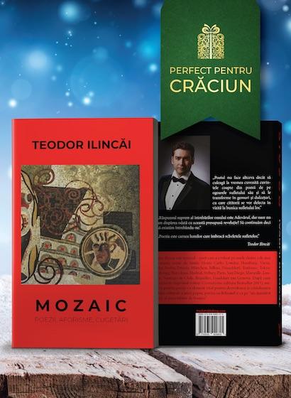 Mozaic   Teodor Ilincai