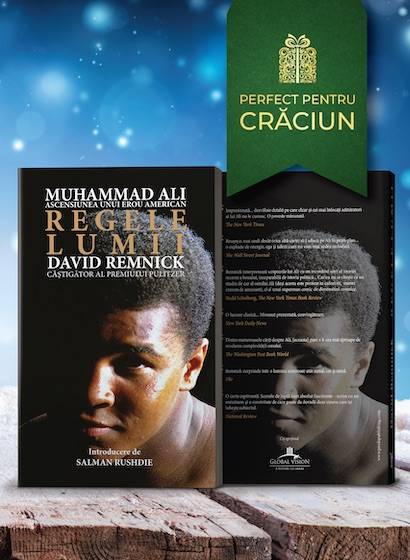 Regele lumii   David Remnick