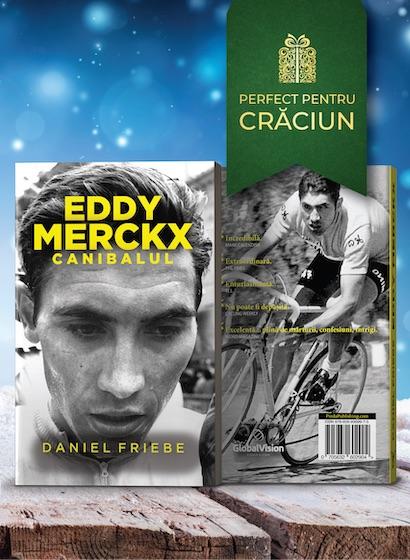 Eddy Merckx   Daniel Friebe