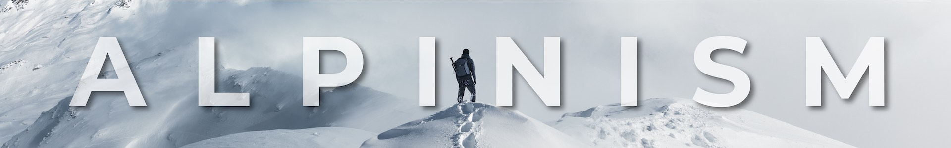 Carti | Alpinism