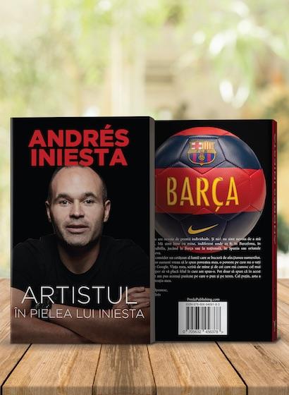 Artistul   Andres Iniesta