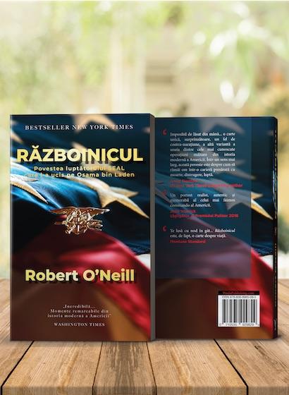 Razboinicul   Robert O'Neill