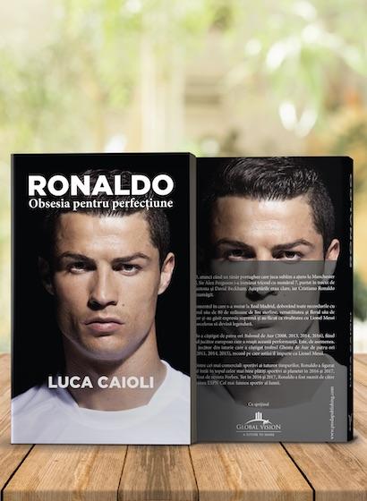 Ronaldo   Luca Caioli
