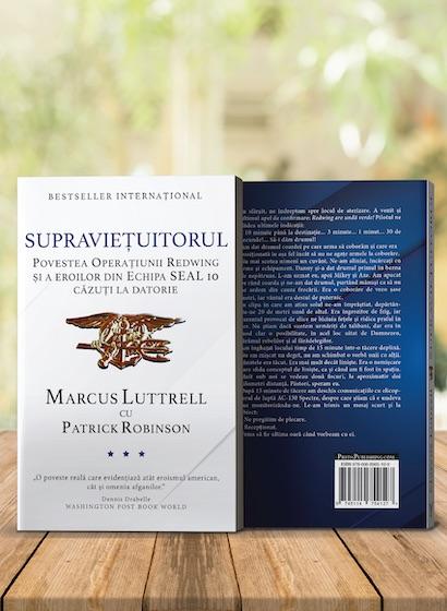 Supravietuitorul   Marcus Luttrell