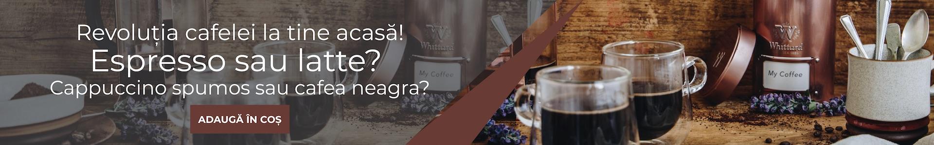 Cafea | Accesorii cafea