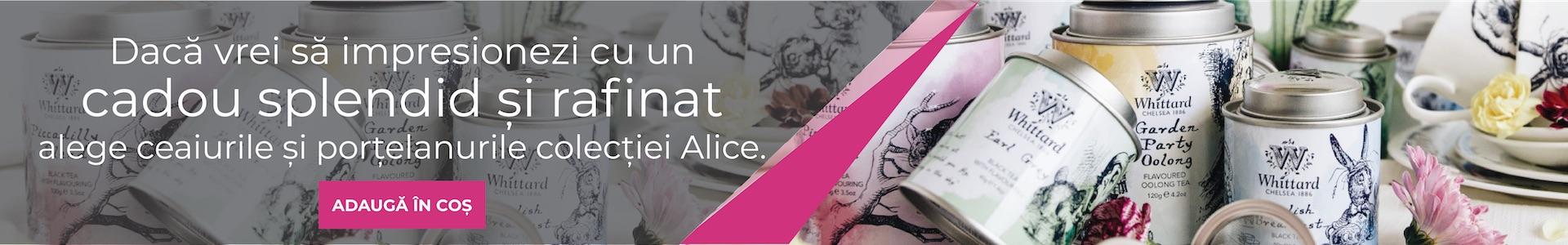 Cadouri   Alice in Tara Minunilor