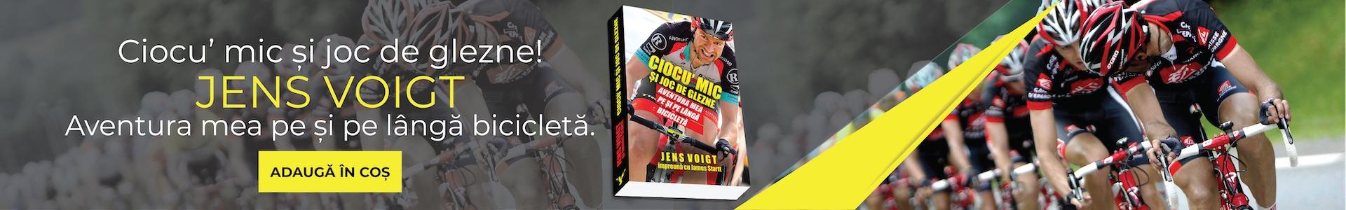 Colectia iBike | Dedicata ciclismului si fanilor sai