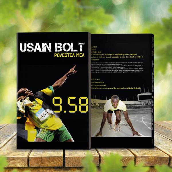 Povestea ea, de Usain Bolt [5]