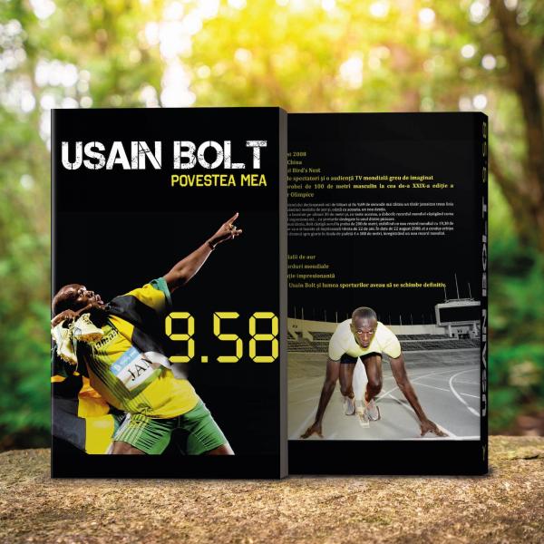Povestea ea, de Usain Bolt [6]