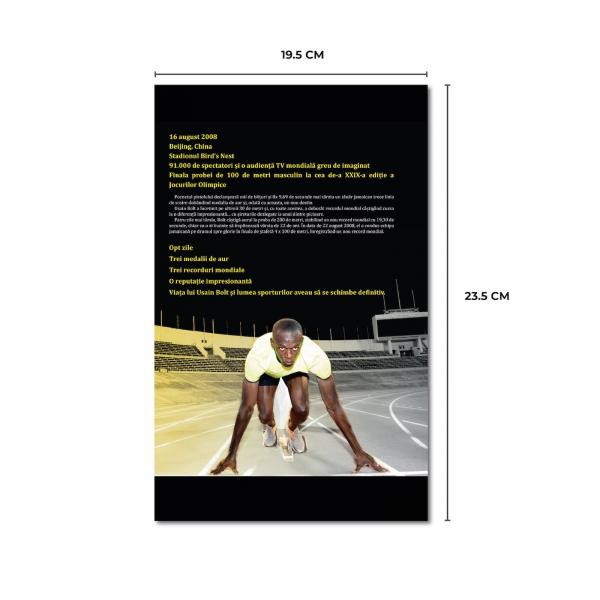 Povestea ea, de Usain Bolt 2