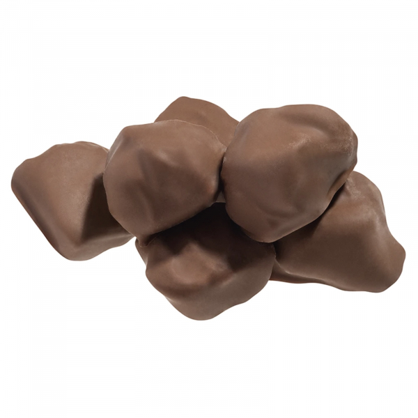 Borcan gigant cu fagure învelit în ciocolată cu lapte si caramel sarat 500G 1