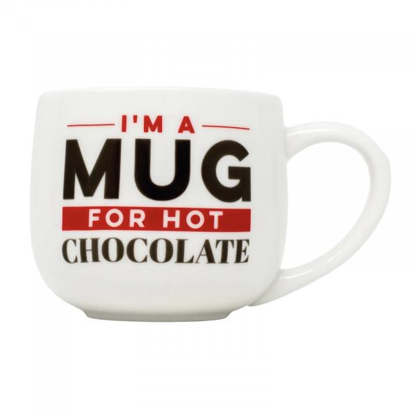 Set cadou ciocolata calda 250G 1