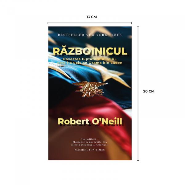 Razboinicul, Robert O'Neill 1