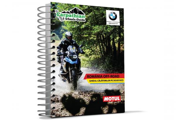 Carpathian 2 Wheels Guide | Romania Off-Road 0
