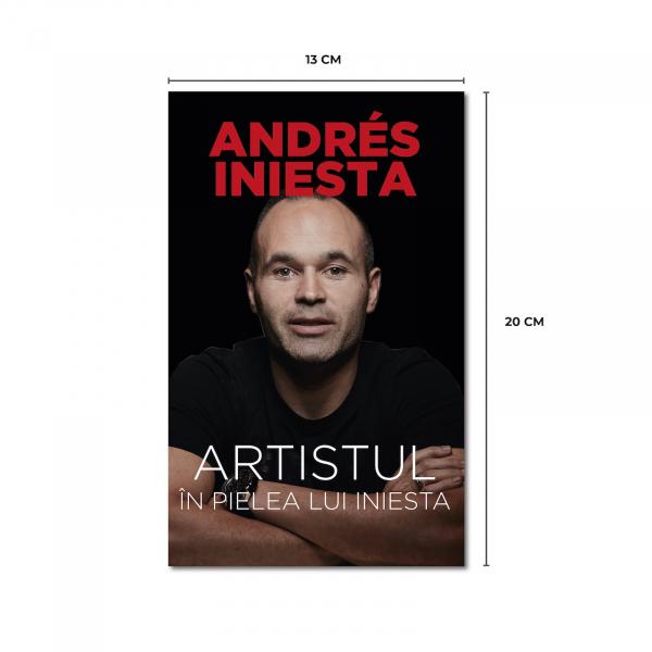 Artistul, de Andres Iniesta 1