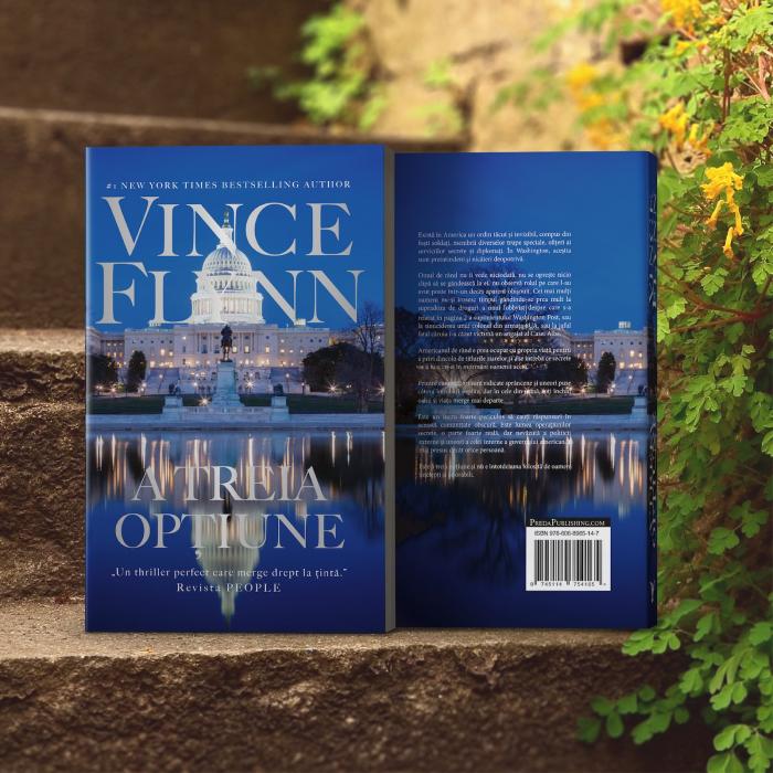 A treia optiune, de Vince Flynn [3]