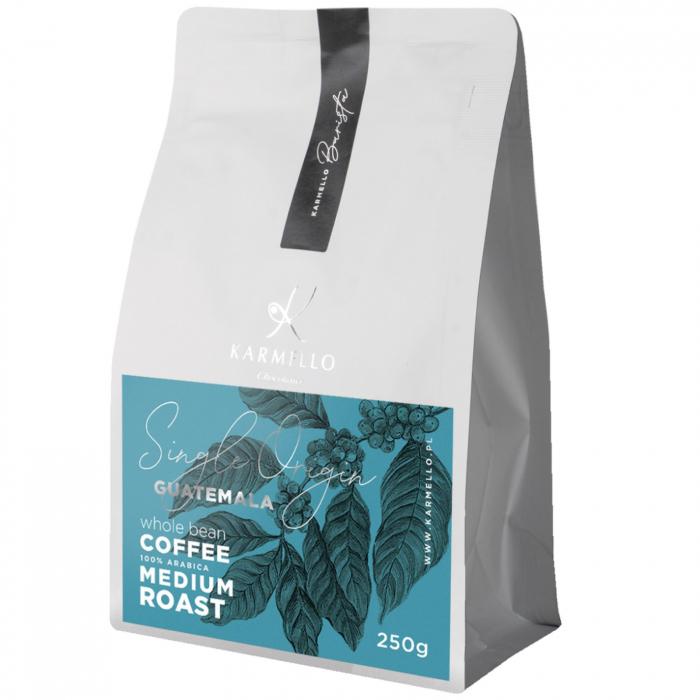 Cafea boabe Guatemala single origin 0