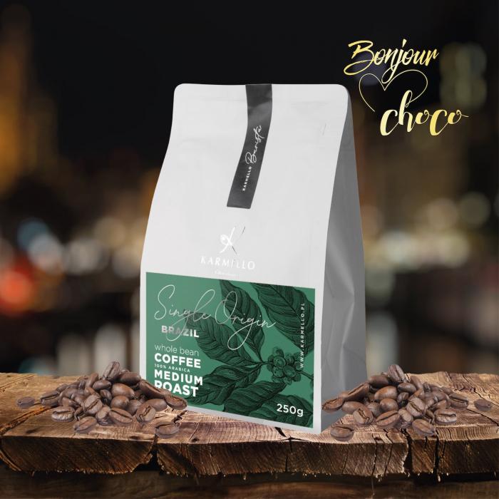 Cafea boabe Brazilia single origin [1]