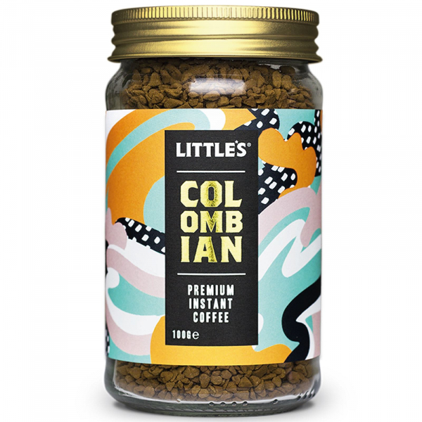 Cafea instant - Columbia 0