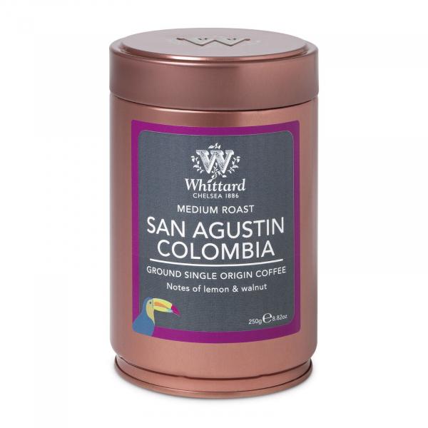 Cafea macinata in cutie metalica - Columbia 0