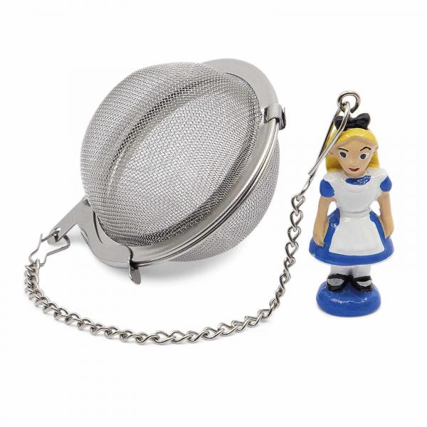 Infuzor Alice in Tara Minunilor 0