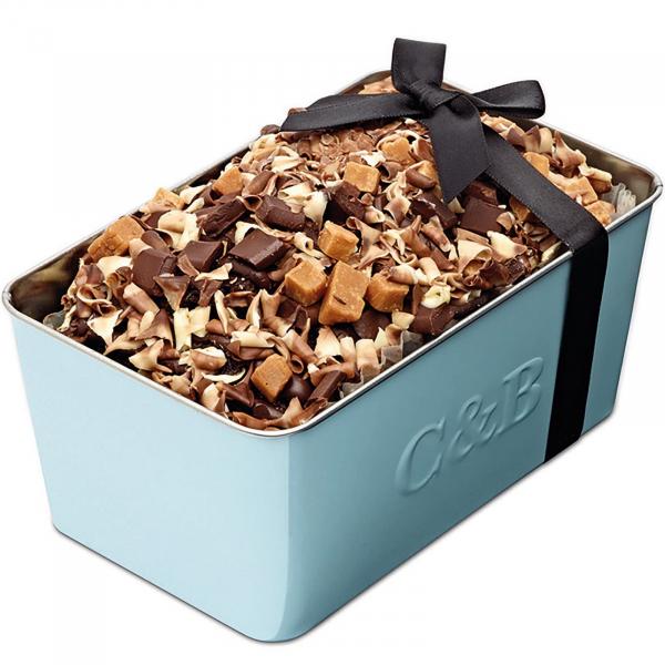 Prajitura cu ciocolata 430G 0