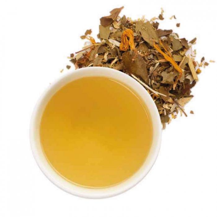 Ceai organic de plante Somn & Sanatate 40G [1]