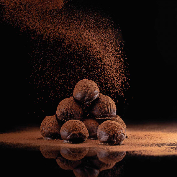Le Cameroon 100% cacao 1